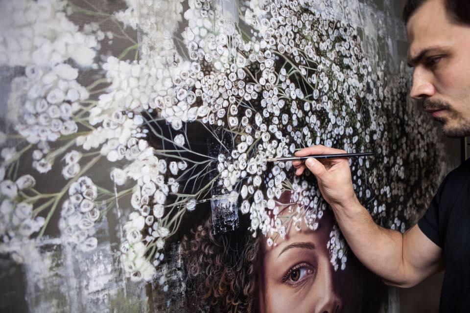 david uessem pintura oleo sobre tela realismo hiperrealismo dionisio arte (11)
