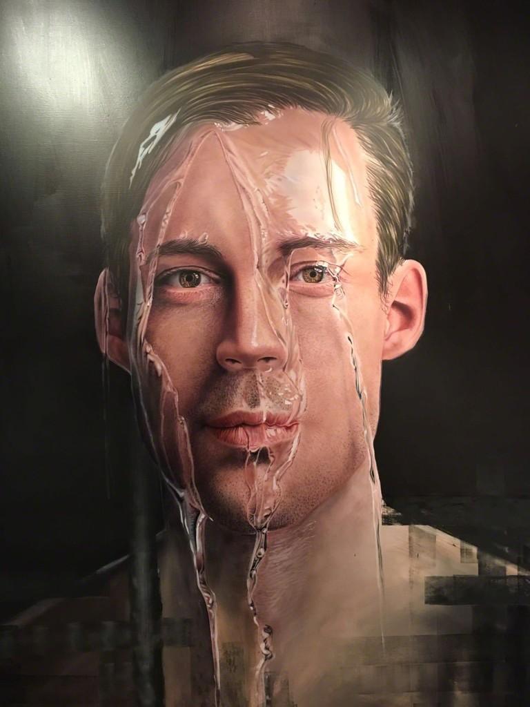 david uessem pintura oleo sobre tela realismo hiperrealismo dionisio arte (7)