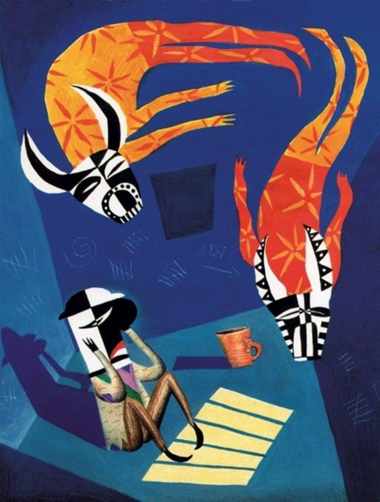 roger mello ilustrador literatura infantil dionisio arte (5)