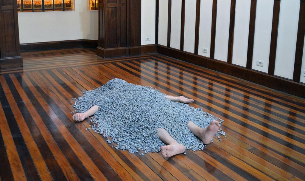 giovani caramello escultura 3d dionisio arte hiperrealismo (11)