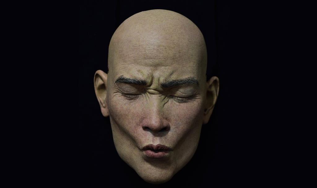 giovani caramello escultura 3d dionisio arte hiperrealismo (13)