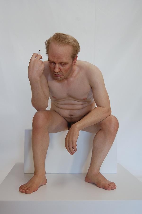 giovani caramello escultura 3d dionisio arte hiperrealismo (14)