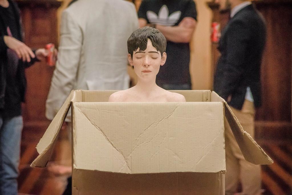 giovani caramello escultura 3d dionisio arte hiperrealismo (81)