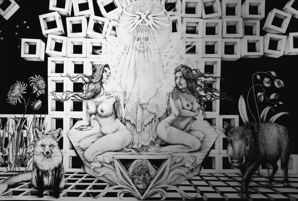 will-barcelos-tanato-pontilhismo-dionisio-arte-001