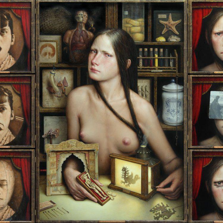 dino-valls-pintura-oleo-vanguarda-arte-figurativa-dionisio-arte-DIES-IRAE