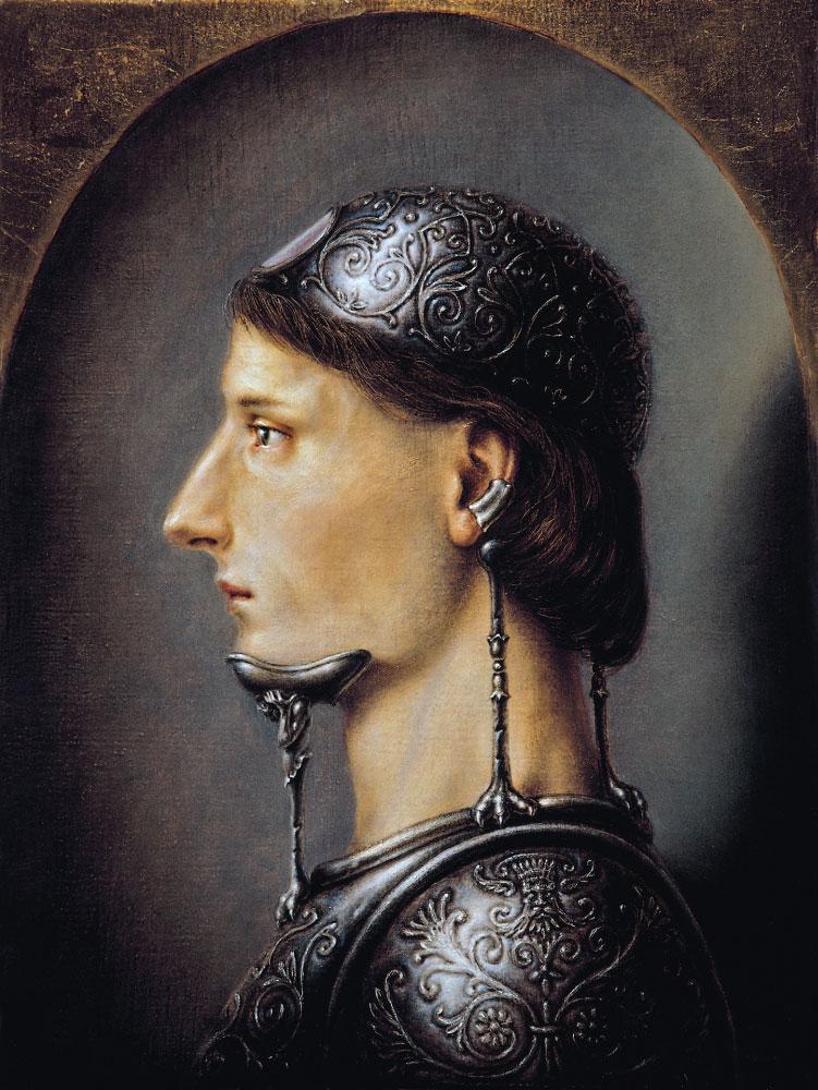 dino-valls-pintura-oleo-vanguarda-arte-figurativa-dionisio-arte-EMBLEMA