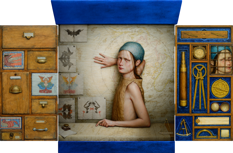 dino-valls-pintura-oleo-vanguarda-arte-figurativa-dionisio-arte-MARE-INCOGNITO