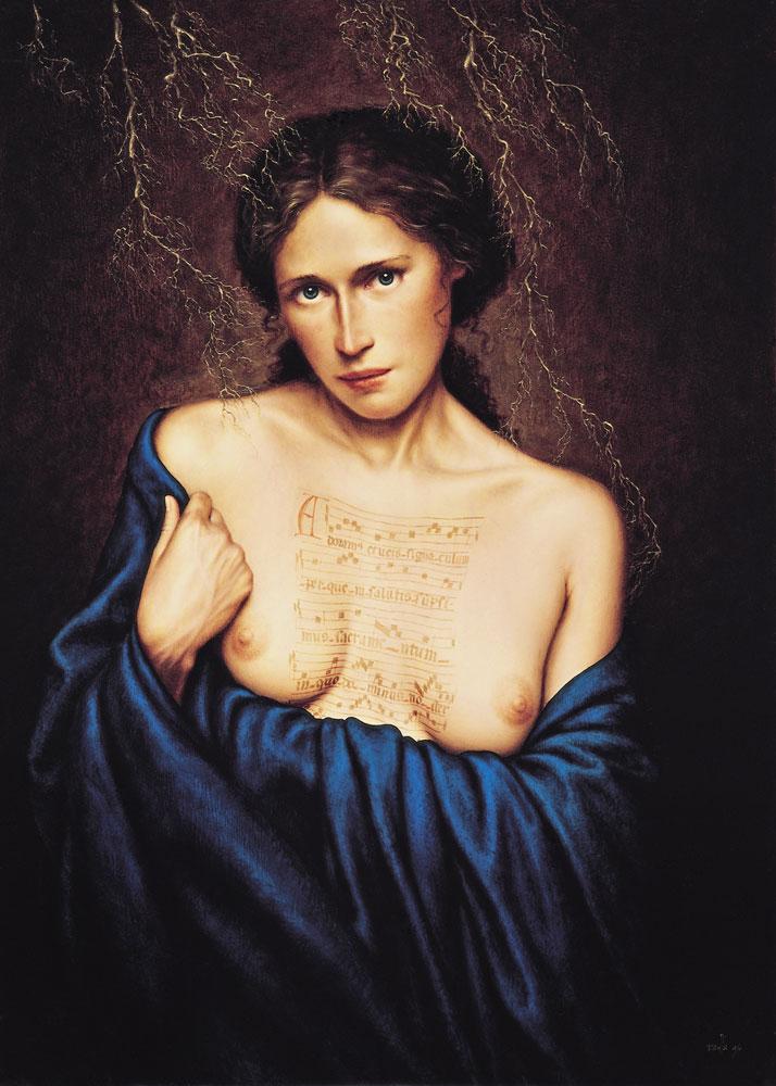 dino-valls-pintura-oleo-vanguarda-arte-figurativa-dionisio-arte-NEUMA