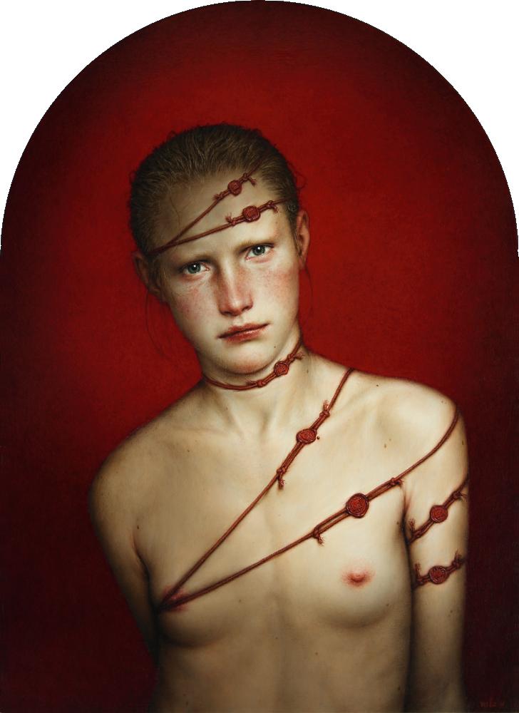 dino-valls-pintura-oleo-vanguarda-arte-figurativa-dionisio-arte-SIGILLA