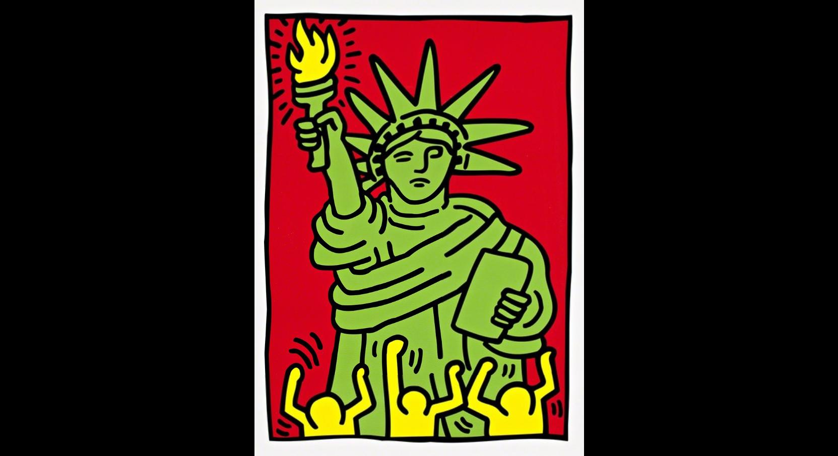 keith-haris-desenho-nova-york-anos-80-aids-dionisio-arte (3)