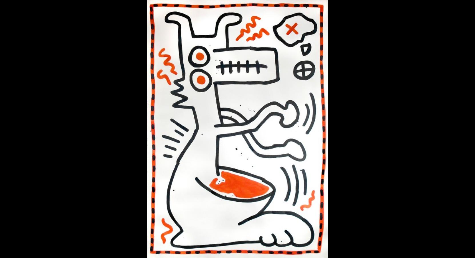 keith-haris-desenho-nova-york-anos-80-aids-dionisio-arte (7)
