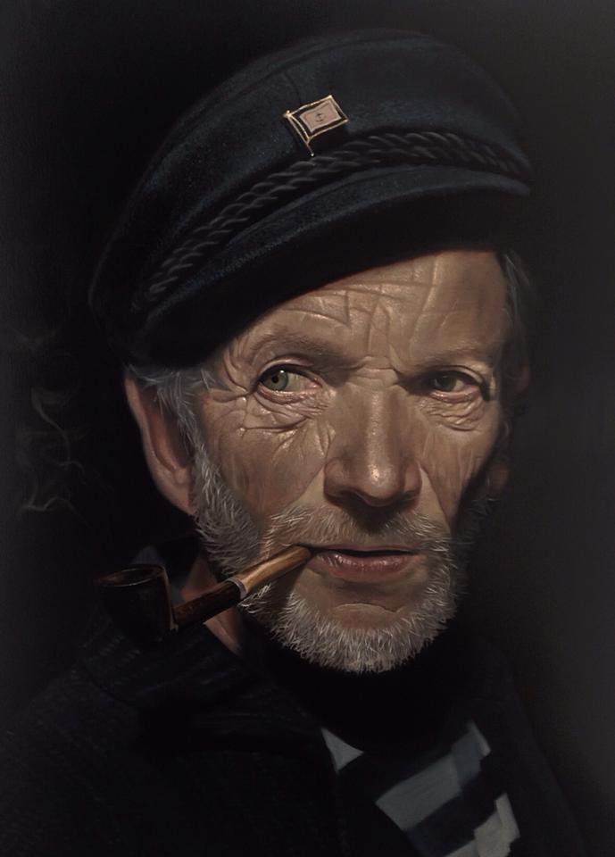 mike dargas hiper realismo surrealismo retratos tattoo dionisio arte (26)