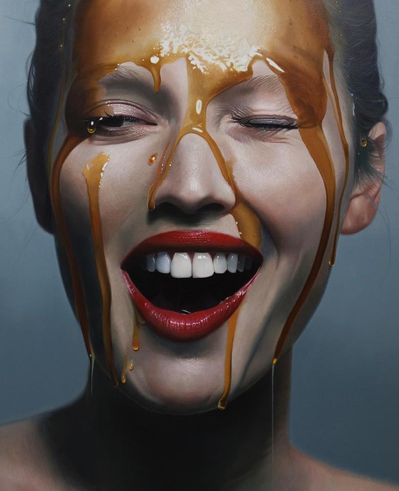 mike dargas hiper realismo surrealismo retratos tattoo dionisio arte (4)