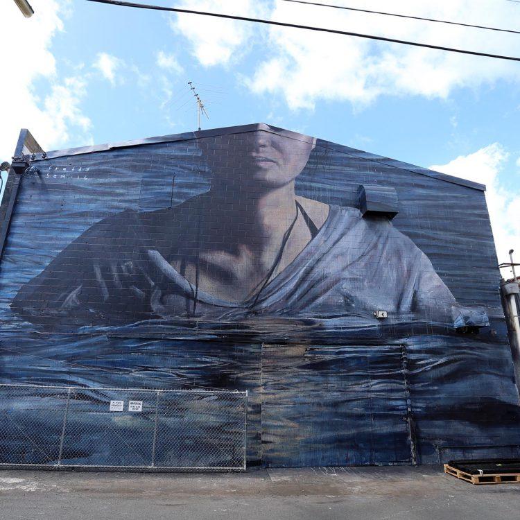 pow wow festival hawaii 2016 grafite mural ricky lee (3)