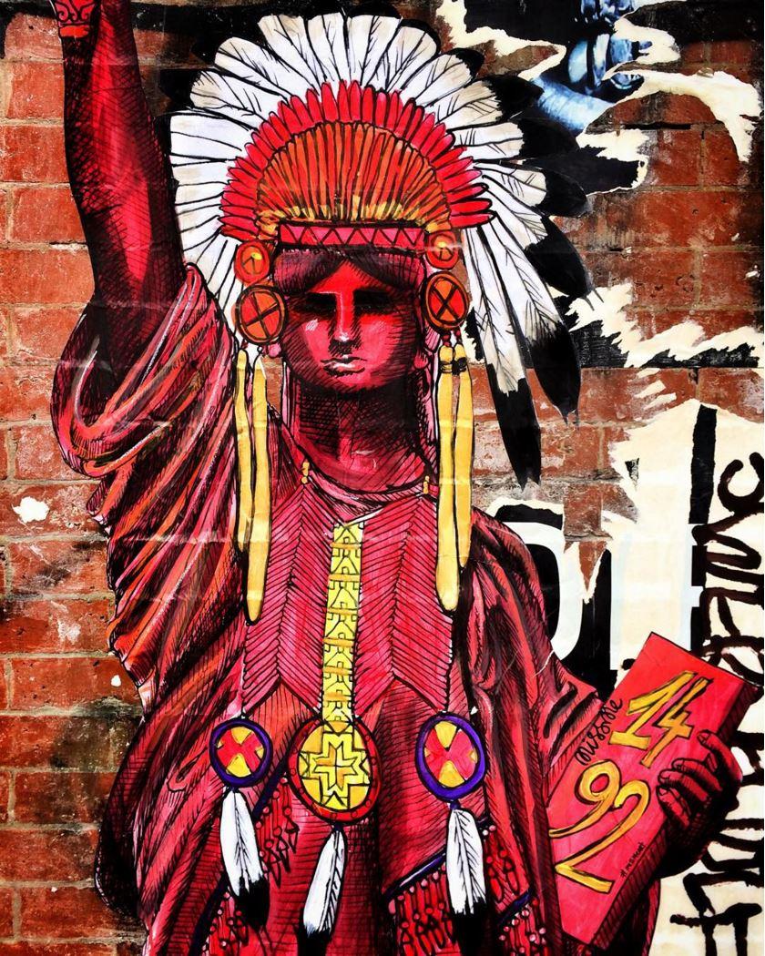 missme vandalismo arte de rua urbana colagem dionisio arte (6)