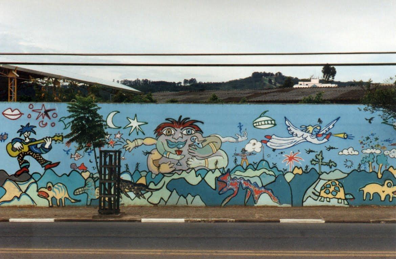 John-howard-graffiti-arte