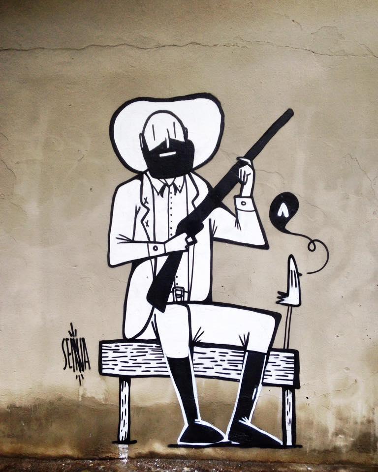 alex senna graffiti sp preto e branco (12)