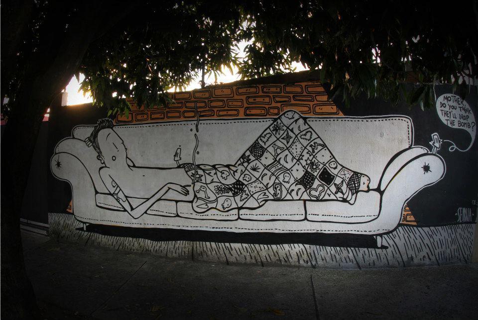 alex senna graffiti sp preto e branco (5)