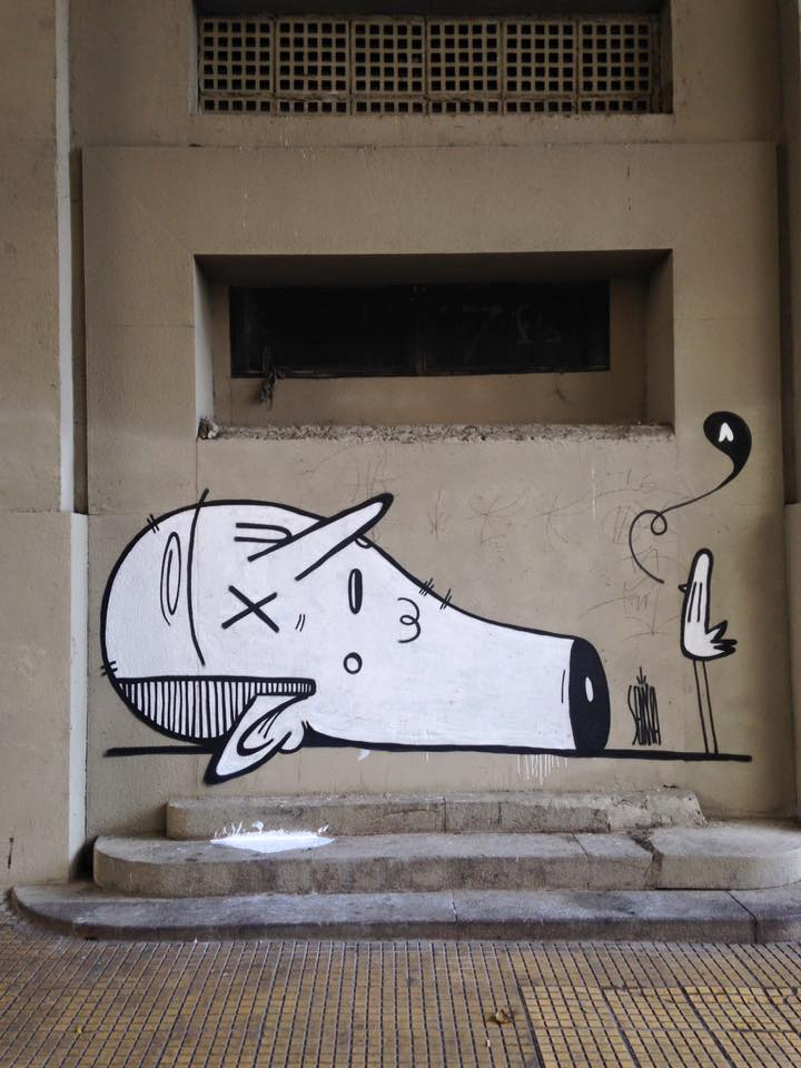 alex senna graffiti sp preto e branco (9)