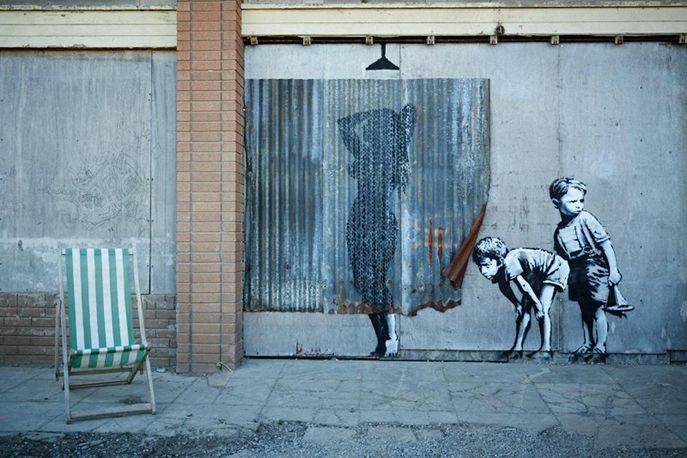 banksy arte de rua graffiti (11)