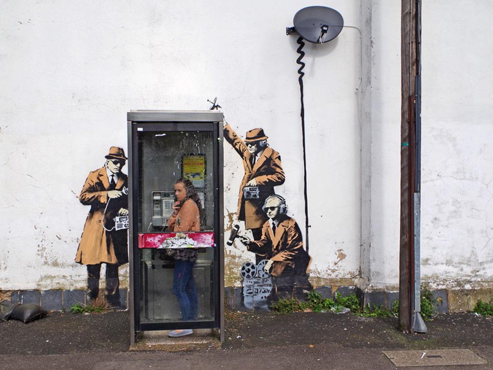 banksy arte de rua graffiti (13)