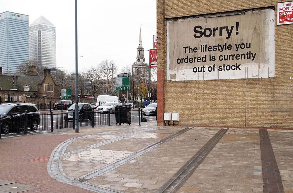 banksy arte de rua graffiti (14)