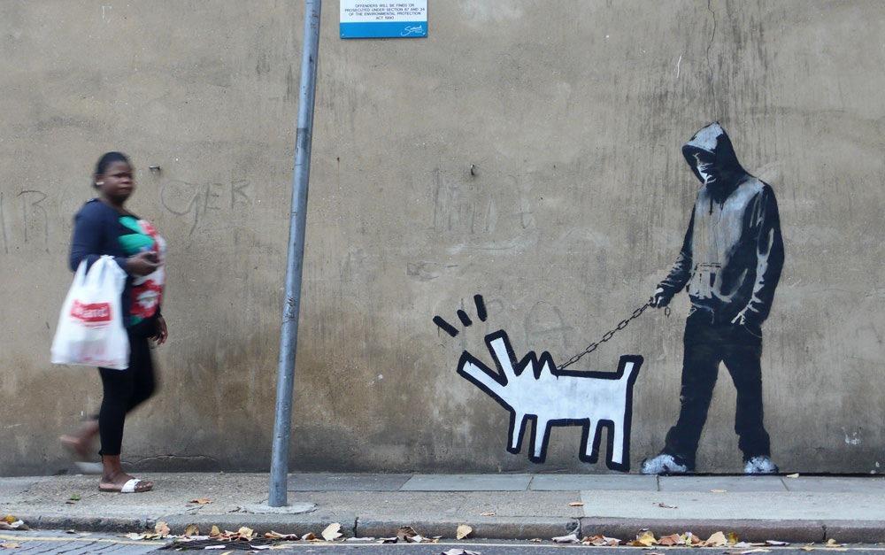 banksy arte de rua graffiti (21)