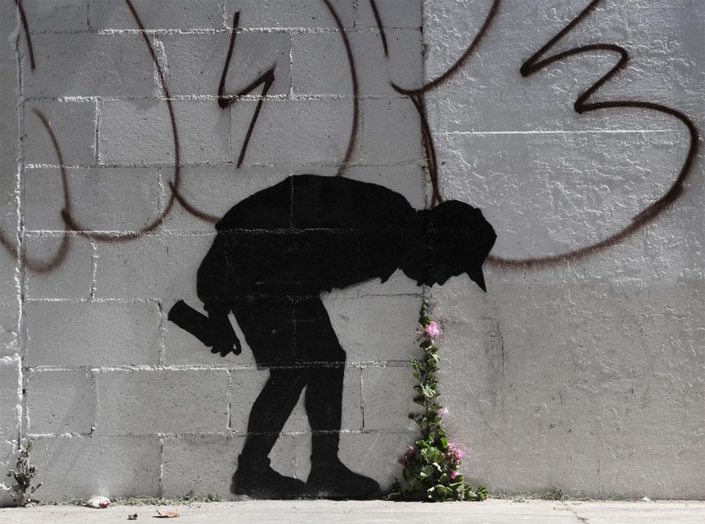 banksy arte de rua graffiti (22)