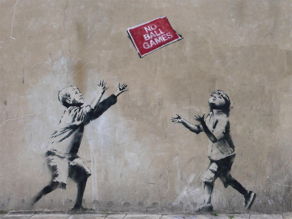 banksy arte de rua graffiti (24)