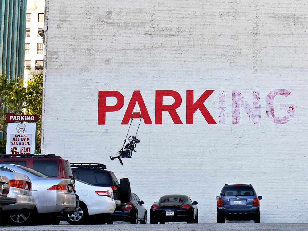 banksy arte de rua graffiti (25)
