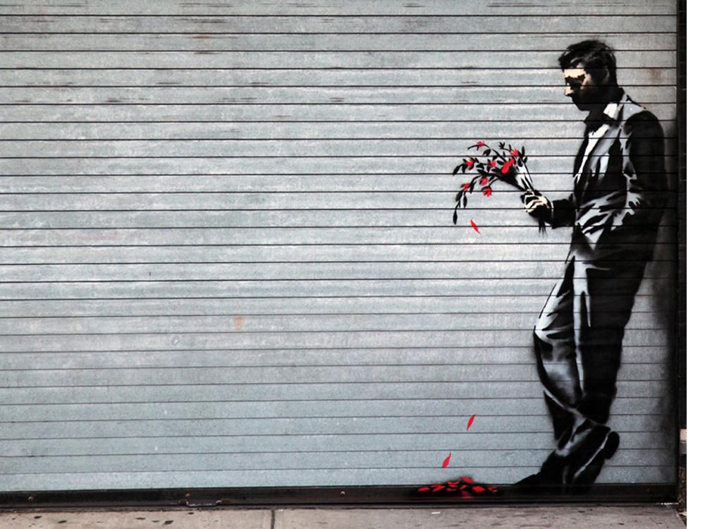 banksy arte de rua graffiti (29)