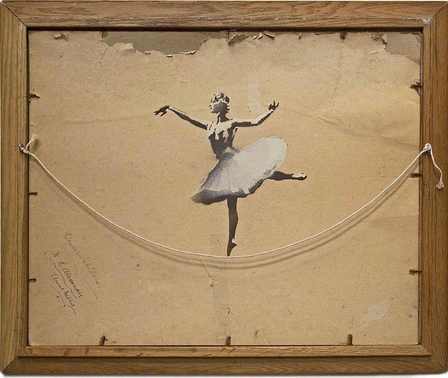 banksy pinturas e esculturas (3)