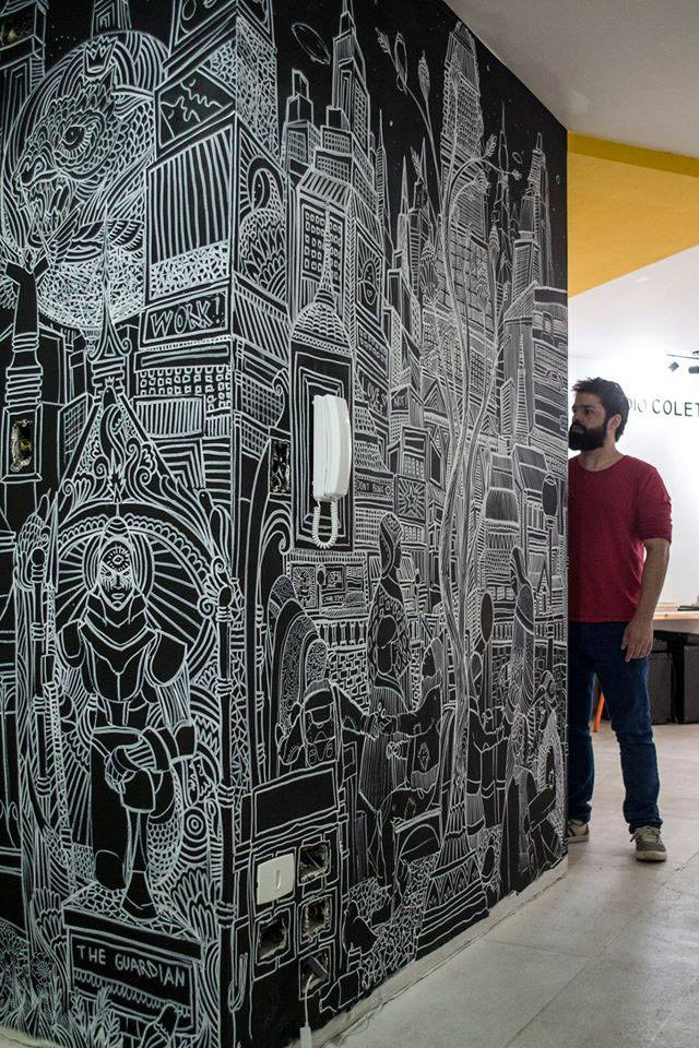 ezekiel-moura-ilustre-z-graffiti-mural-ilustração-preto-e-branco-magia-11