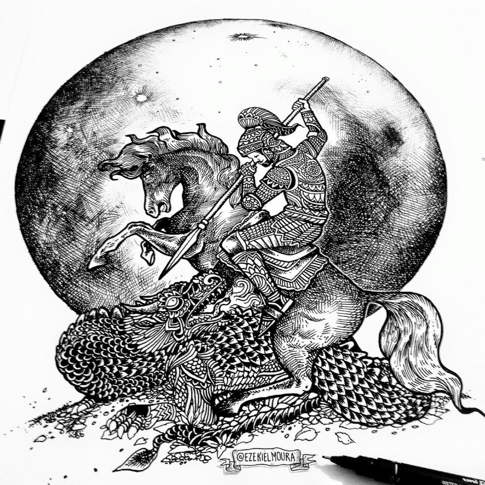 ezekiel-moura-ilustre-z-graffiti-mural-ilustração-preto-e-branco-magia-18