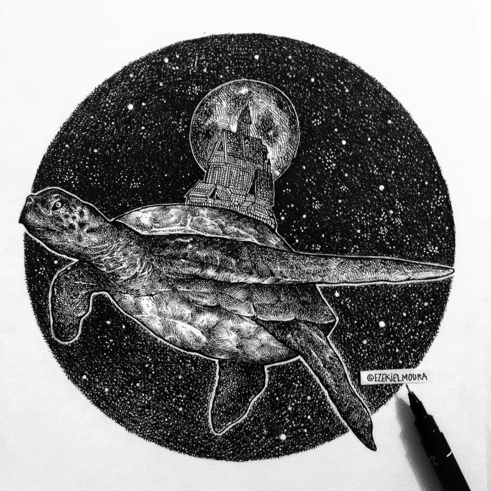 ezekiel-moura-ilustre-z-graffiti-mural-ilustração-preto-e-branco-magia-21