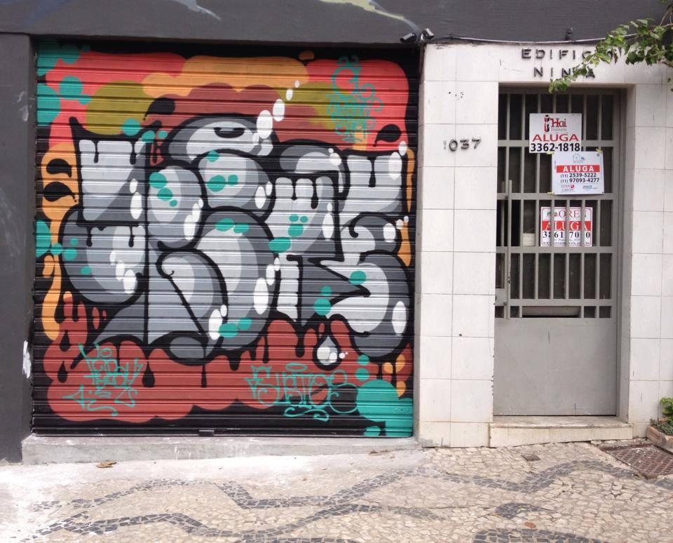 titi freak graffiti sp street art (15)
