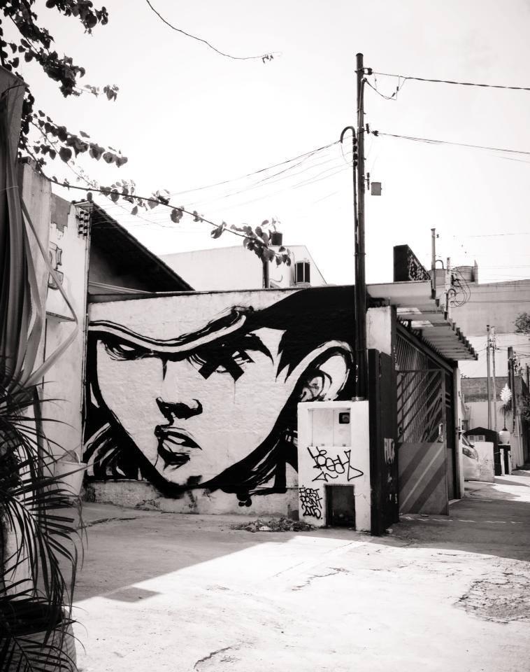 titi freak graffiti sp street art (18)