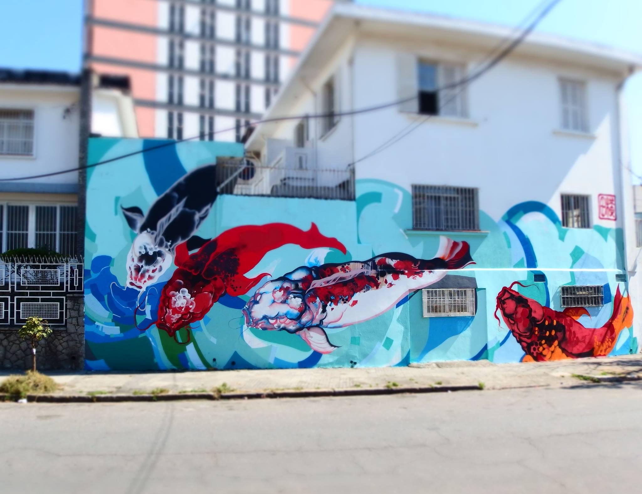 titi freak graffiti sp street art (22)