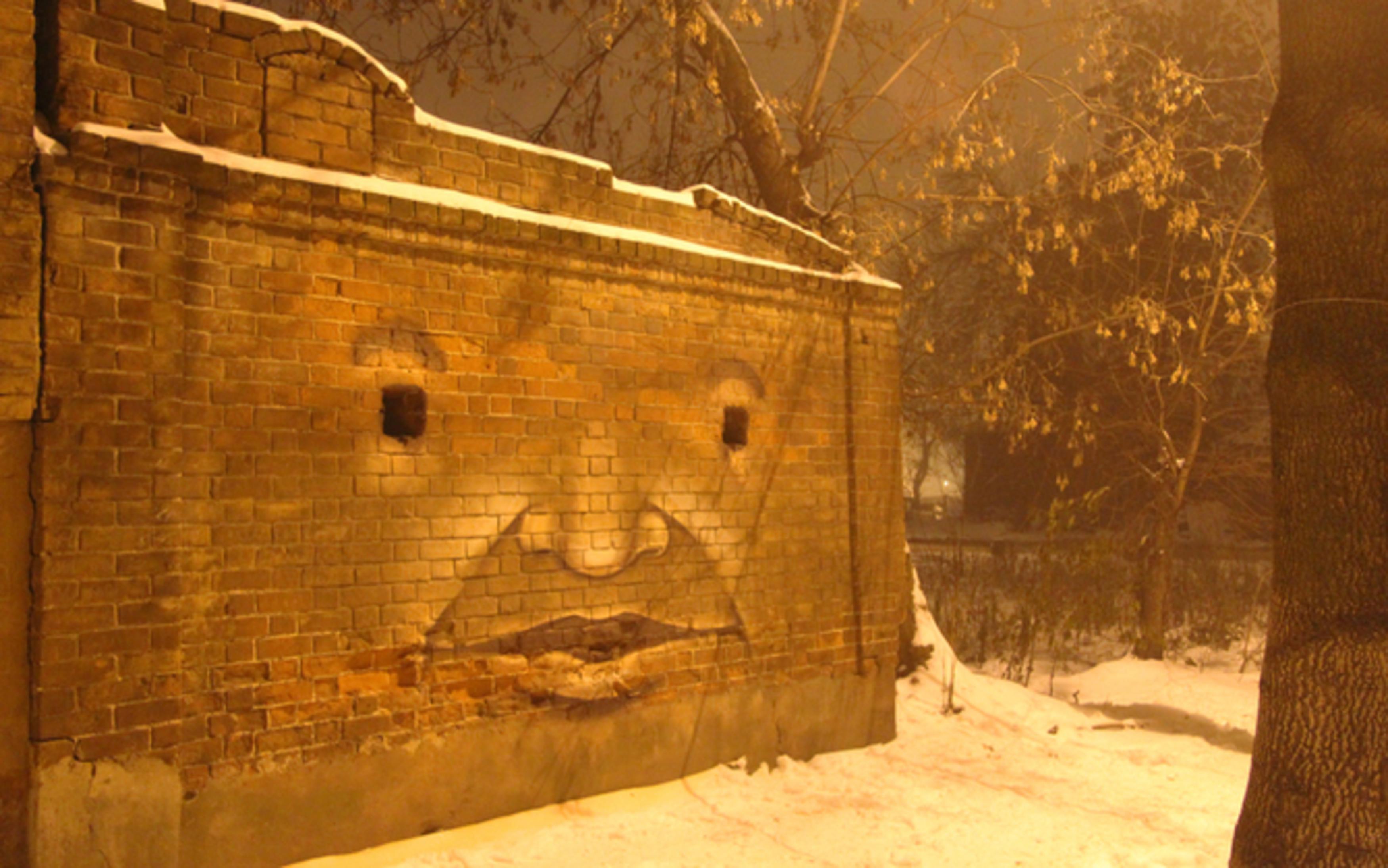 Nikita Nomerz graffiti arte de rua russo faces vida (21)