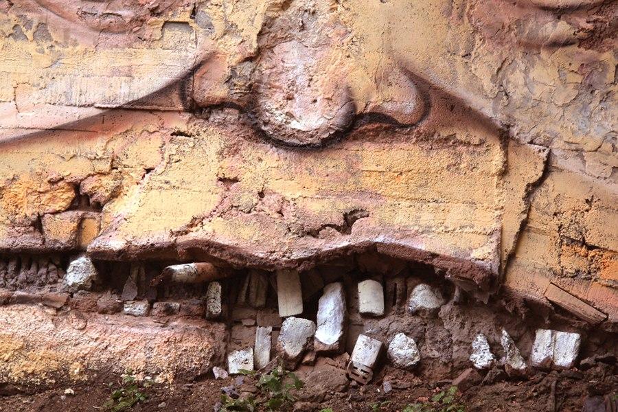 Nikita Nomerz graffiti arte de rua russo faces vida (28)