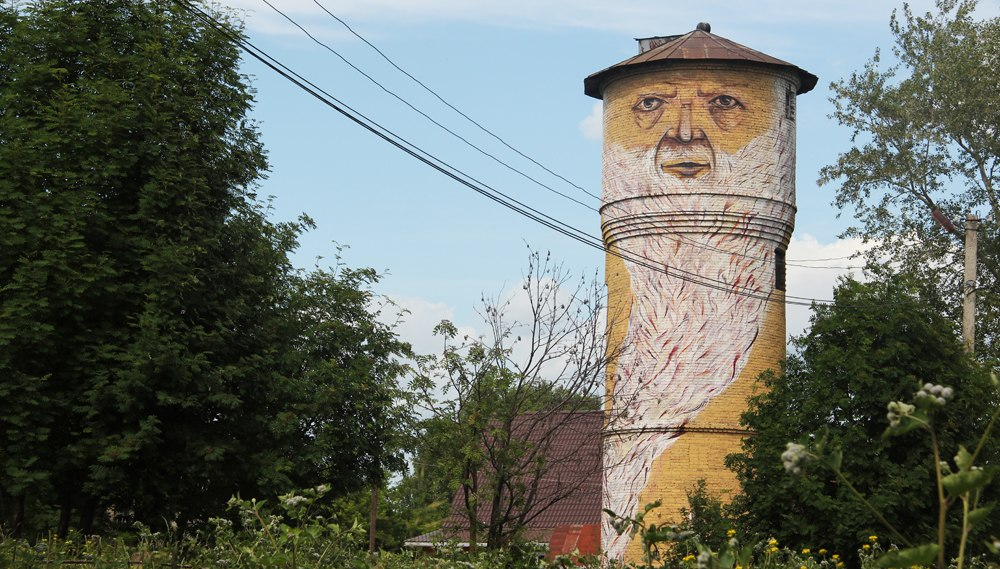 Nikita Nomerz graffiti arte de rua russo faces vida (6)