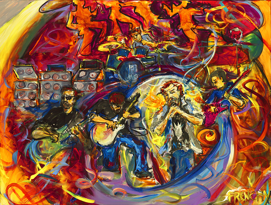 frenchy-live-painting-pintura-new-orleans-cores-pearl-jam