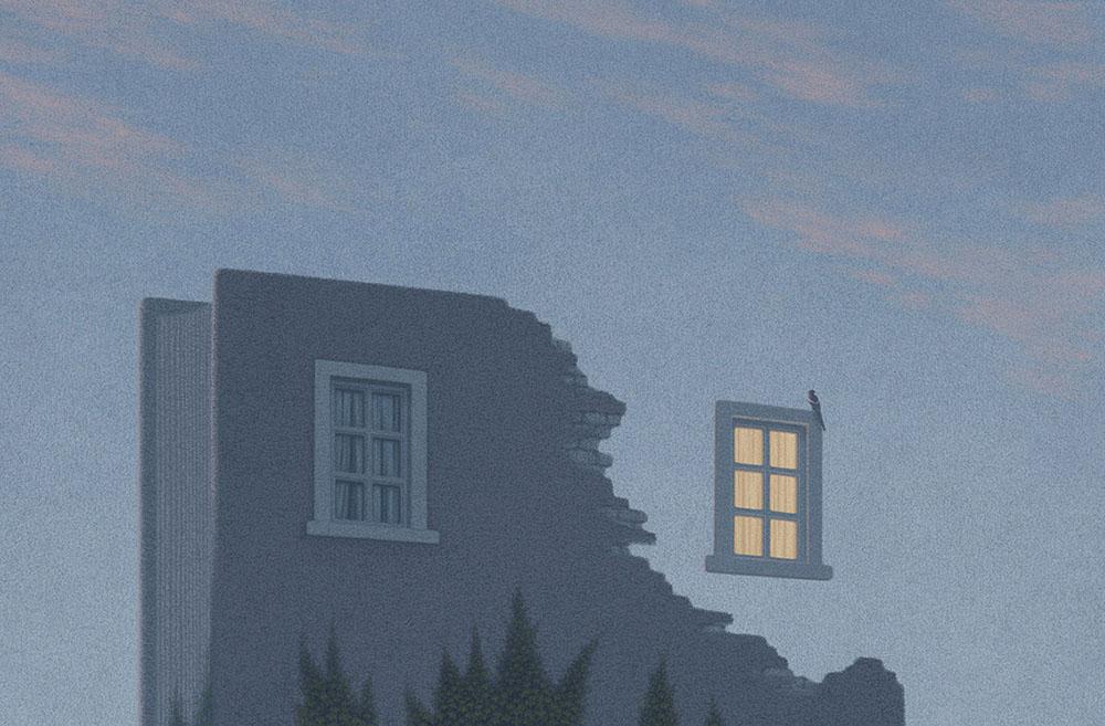 jungho-lee-ilustração-desenhos-livros-surrealismo-lele-gianetti-dionisio-arte-1