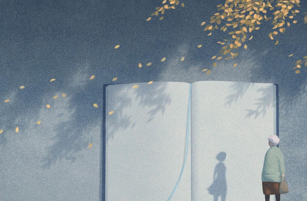 jungho-lee-ilustração-desenhos-livros-surrealismo-lele-gianetti-dionisio-arte-10