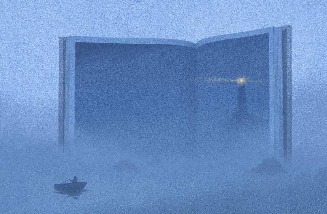 jungho-lee-ilustração-desenhos-livros-surrealismo-lele-gianetti-dionisio-arte-19