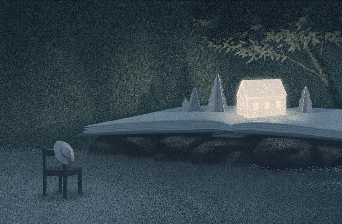 jungho-lee-ilustração-desenhos-livros-surrealismo-lele-gianetti-dionisio-arte-20