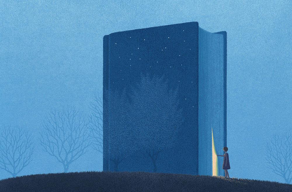 jungho-lee-ilustração-desenhos-livros-surrealismo-lele-gianetti-dionisio-arte-6