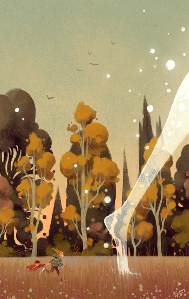 matt-rockefeller-ilustrações-surrealismo-personagens-mundo-imaginario-13