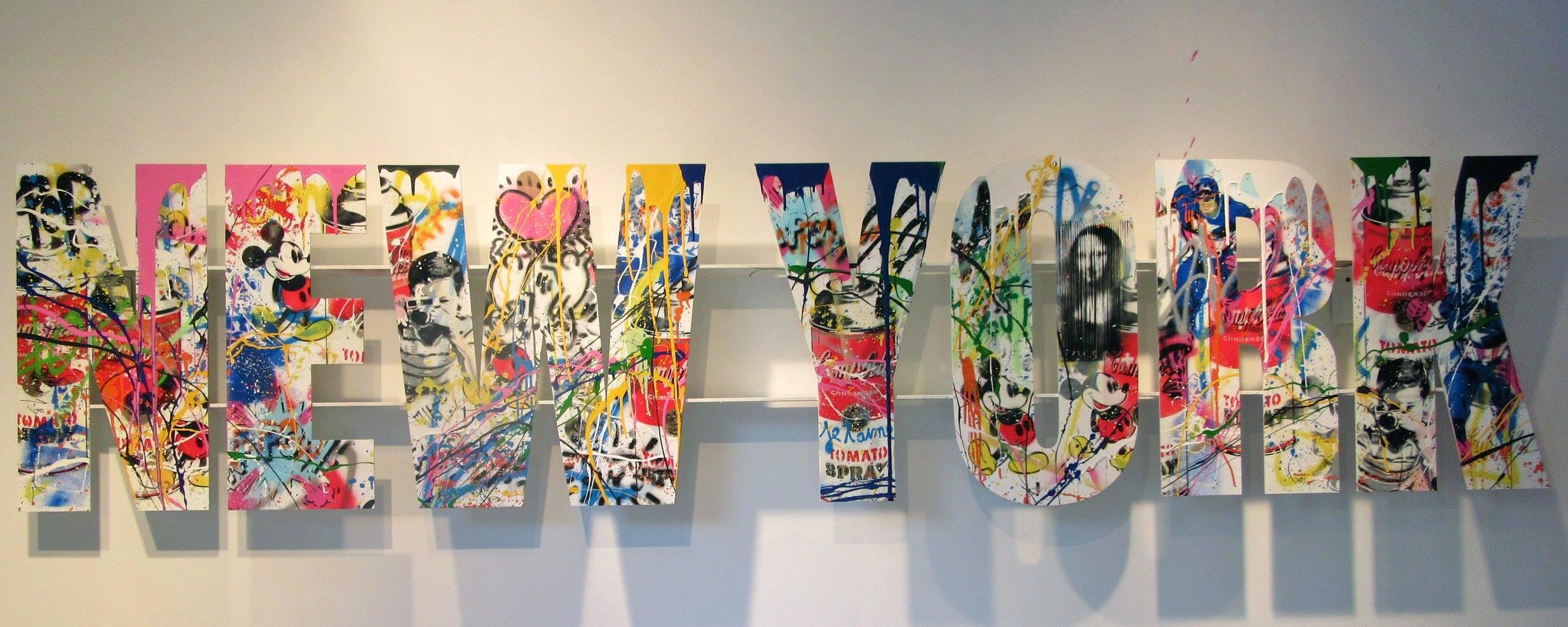 Mr. Brainwash mr-brainwash-pintura-graffiti-cores-comercial-street-art-banksy-10