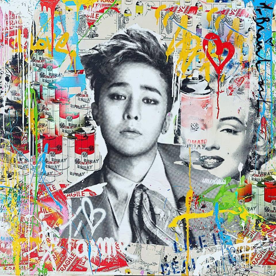 Mr. Brainwash mr-brainwash-pintura-graffiti-cores-comercial-street-art-banksy-11